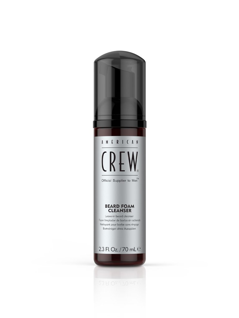 The-Mens-Emporium-American-Crew-Beard-Foam-Cleanser-70ml-2