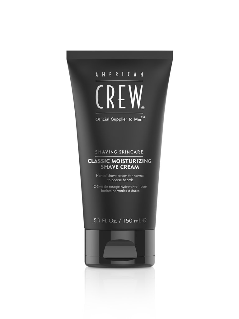 The-Mens-Emporium-American-Crew-Classic-Moisturising-Shave-Cream-150ml-2