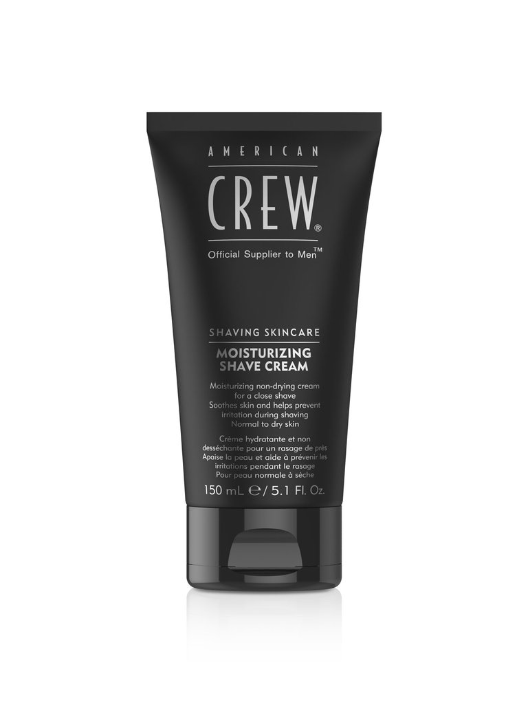 The-Mens-Emporium-American-Crew-Moisturising-Shave-cream-150ml-2